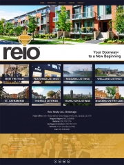 Reio Realty Ltd., Brokerage